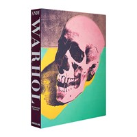 Assouline The Impossible Collection Of Warhol Book