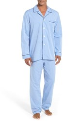 Majestic International Men's Big And Tall Cotton Pajamas
