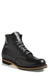 Red Wing Shoes Men's Red Wing 'Beckman' Boot Black Featherstone 9014