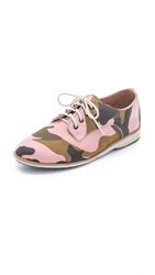 Rollie Derby Camo Oxfords Camo Multi