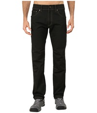 Kuhl Rydr Lean Fit Jeans Espresso Men's Jeans Brown