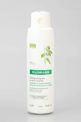 Klorane Dry Shampoo With Oat Milk Non Aerosol Assorted