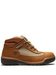 Timberland Field Boots Brown