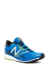 New Balance Strobe Running Sneaker Extra Wide Width Available Blue