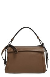 Marc By Marc Jacobs 'Prism 34' Leather Shoulder Bag