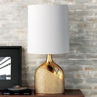 Cb2 Lola Table Lamp