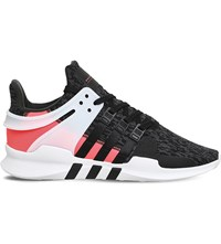Adidas Equipment Support Adv Mesh Trainers Black White Pink