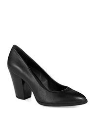 Kenneth Cole Reaction Spurkle Pumps Black