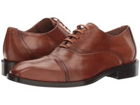 Donald J Pliner Valerico Saddle Men's Shoes Brown