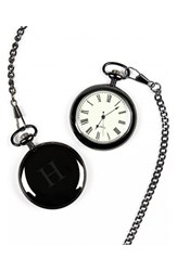 Cathy's Concepts Personalized Pocket Watch H