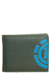 Element Daily Wallet Olive Drab
