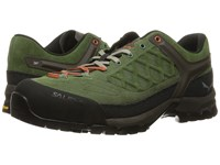 Salewa Trektail Myrtle Rusty Rock Men's Shoes Green
