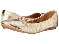Wanted Arion Gold Women's Flat Shoes