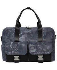 2Xist 2 X Ist Men's Dome Duffel Bag Grey Camouflage