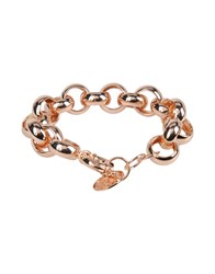 First People First Bracelets Copper