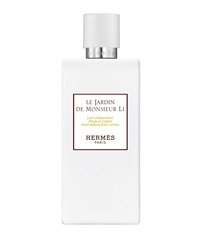 Hermes Un Jardin De Monsieur Li Moisturizing Body Lotion 6.7 Oz.
