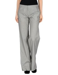 Weber Casual Pants Grey