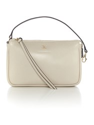 Coccinelle Neutral Cross Body Pouch Neutral