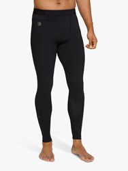Under Armour Rush Compression Training Tights Black