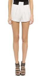 Ramy Brook Bobby Shorts Cloud