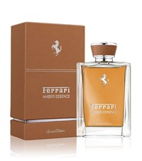 Ferrari Amber Essence Edp 100Ml Male