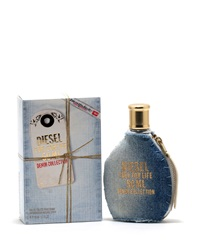 Diesel Fuel For Life Denim Collection Eau De Parfum 1.7 Oz.