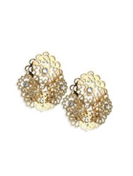 Kate Spade Golden Age Stud Earrings