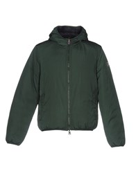 Invicta Jackets Dark Green