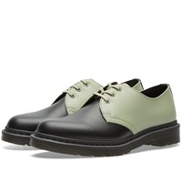 Dr. Martens X Concepts 1461 3 Eye Shoe Black