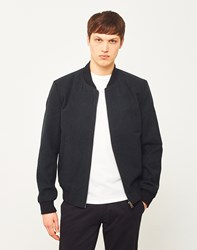 Only And Sons Paxton Bomber Jacket Green Grey