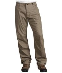 Kuhl Slackr Pant Khaki Men's Clothing