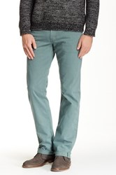 Ag Jeans Protege Pant Green