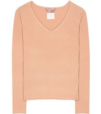 81 Hours Cocos Cashmere Sweater Beige