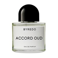 Byredo Accord Oud Perfume 50 Ml No Color