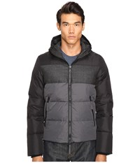 Duvetica Cadell Down Jacket Nero Men's Coat Black