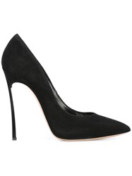 Casadei Stiletto Pumps Black