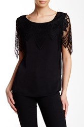 Tart Tamara Top Black
