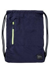 Nixon Everyday Rucksack Navy Gradient Dark Blue