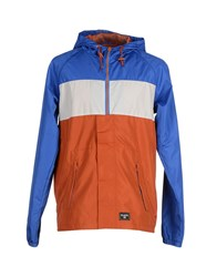 Billabong Coats And Jackets Jackets Men Blue