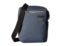 Pacsafe Intasafe Crossbody Anti Theft 10 Tablet Bag Navy Computer Bags