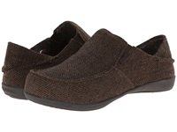 Vionic With Orthaheel Technology Maxwell Brown Men's Shoes