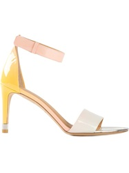 Marc By Marc Jacobs 'Clean Sexy' Sandals Multicolour