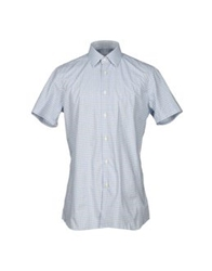 Prada Shirts Blue