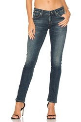 Citizens Of Humanity Racer Low Rise Skinny Delta Dawn