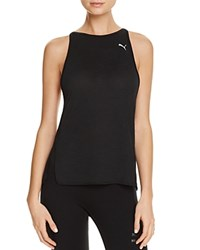 Puma Dancer Drapey Tank Black