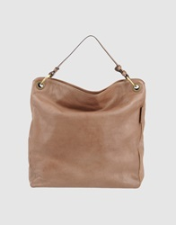Manufacture D'essai Large Leather Bags