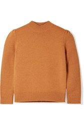 Co Cashmere Sweater Camel