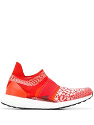 Adidas By Stella Mccartney Ultraboost X 3D Sneakers Red