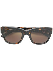 Sun Buddies Cam'ron Sunglasses Brown