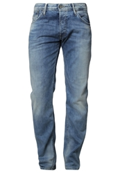Pepe Jeans Vapour Relaxed Fit Jeans I31 Light Blue